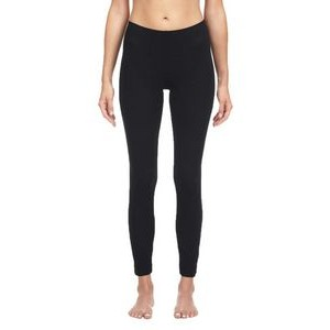 Color Image Apparel - Bella Ladies' Cotton/Spandex Legging