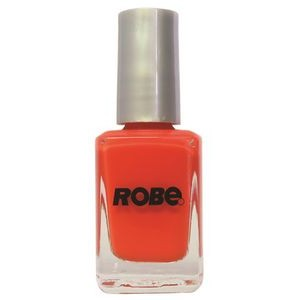 Full Size Square Nail Polish Bottle (0.33 Oz.)